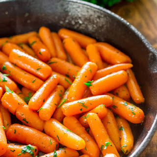 Brandied Carrots Recipes