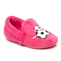 Cienta Cow Slipper SLIPPER