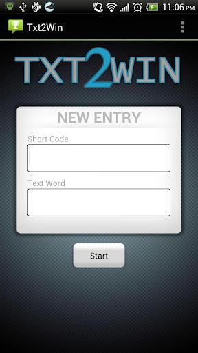 Txt2Win Free