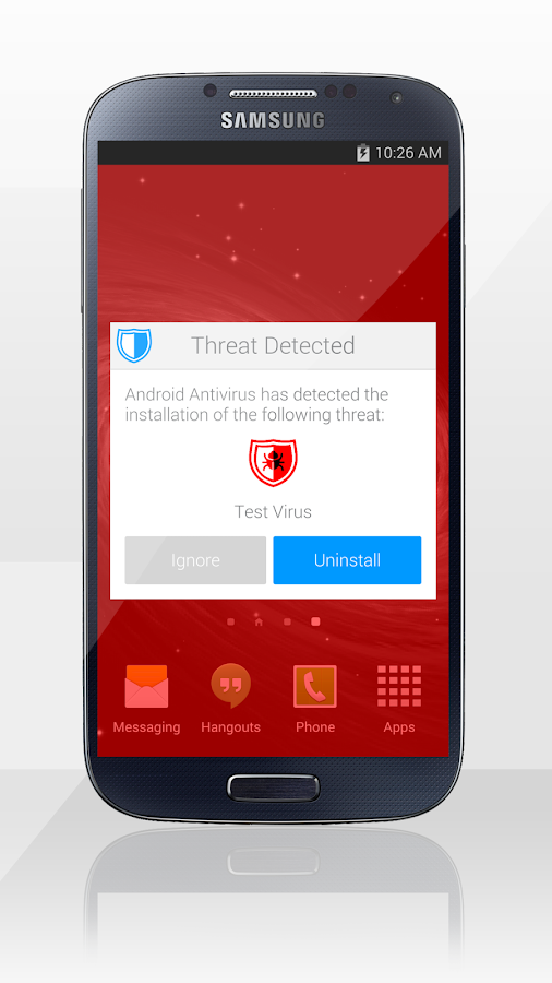 Antivirus for Android Pro Screenshot 7