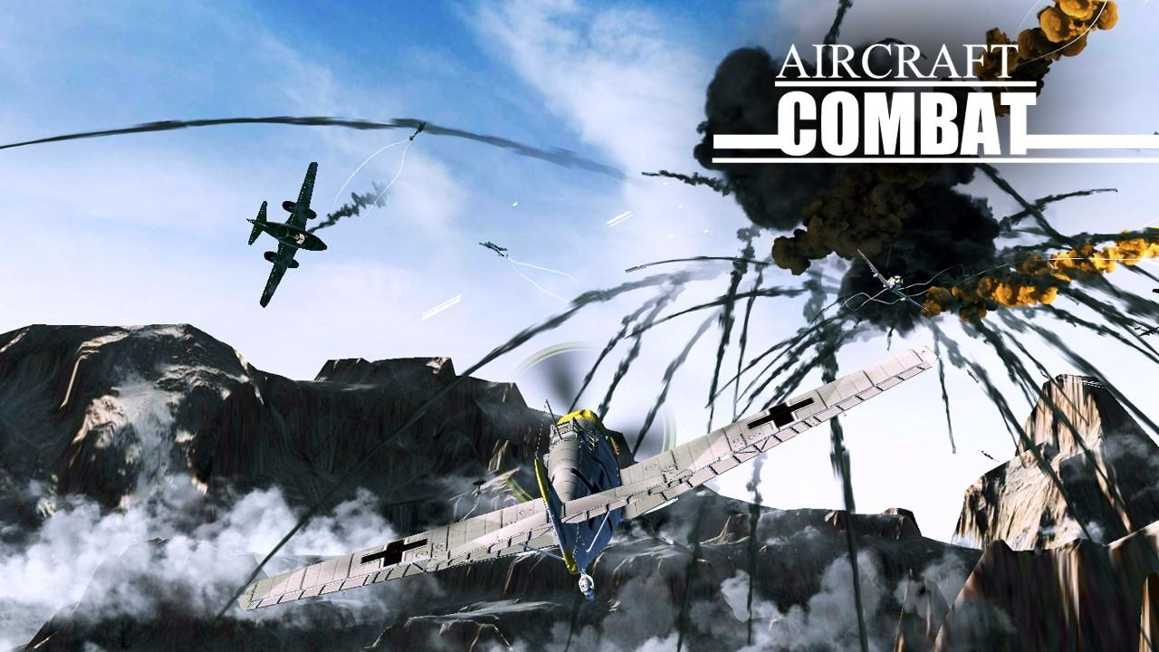 Aircraft Combat 1942 Screenshot 13