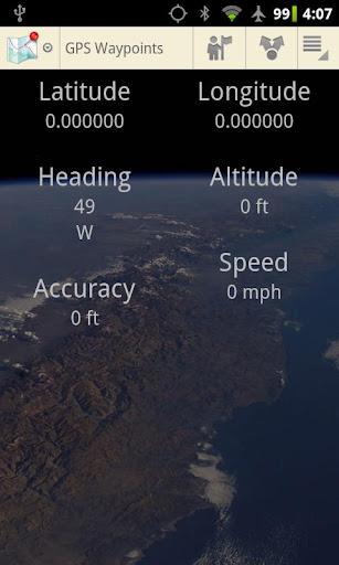 GPSWaypoints