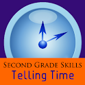 Telling Time 2nd Grade Skills