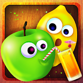 Game Fruit Bump version 2015 APK