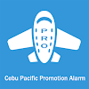 CebuPacific PromotionAlarm Pro