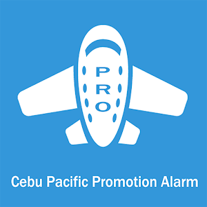Cover art CebuPacific PromotionAlarm Pro