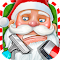 Beard Salon for Santa Claus 1.2 Apk