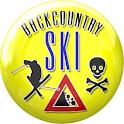 Backcountry Ski icon