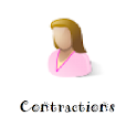 Contractions icon
