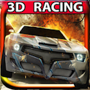 Highway Fury ( 3D Racing Game) icon