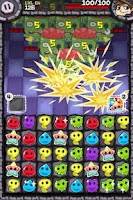 Screenshot of Monster Defense - Magic Tower