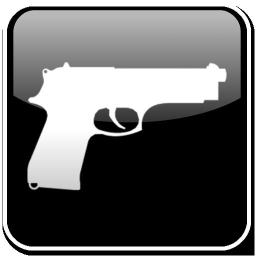 Gunshot Sounds FX Ringtones 娛樂 App LOGO-APP試玩