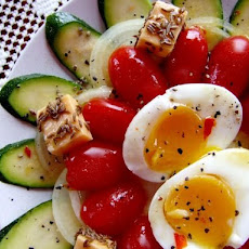 Pretty Cool Summer Salad