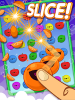 Screenshot of Fruit Pop!
