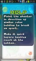 Screenshot of Droid Shooter