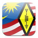 Malaysian Hamradio Callsign DB icon