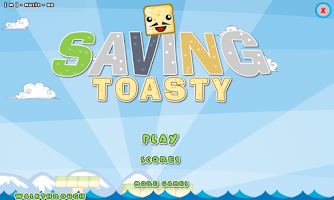Screenshot of Save Toasty