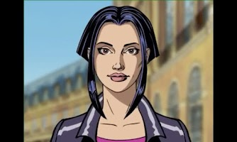 Screenshot of Broken Sword: Director's Cut