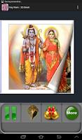 Screenshot of Hey Ram : 3D Book