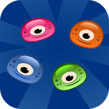 Jelly Invaders : UFO Invasion