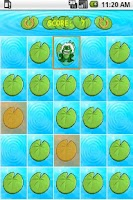 Screenshot of Puzzle Frog Free