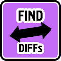 Game Find the difference APK for Kindle