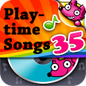 35 Playtime Songs