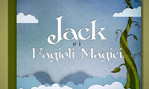 Jack e i fagioli magici