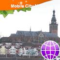 Nijmegen Street Map icon