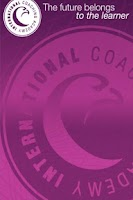 Screenshot of International coaching Academy
