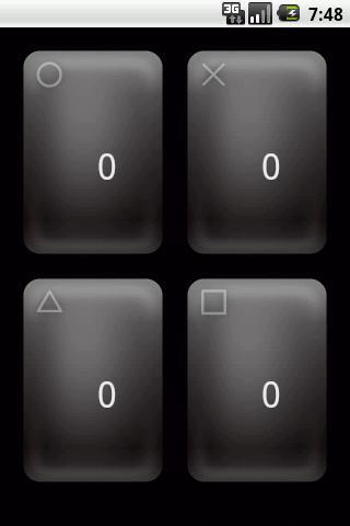 【免費生產應用App】AndroCounter-APP點子