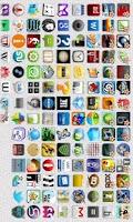 Screenshot of AppsBeam - Apps at a glance !
