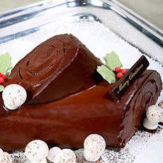 Johnny Iuzzini's Chocolate Ganache