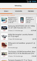 Screenshot of DealPad Ad-Free - HotUKDeals