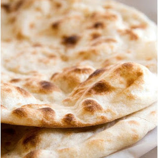 Naan Bread With Cheese Recipes