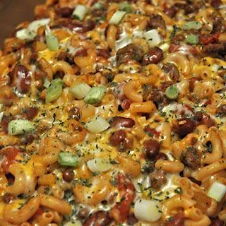 Southwest Casserole Recipes
