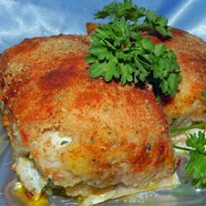 Ukrainian Chicken Kiev