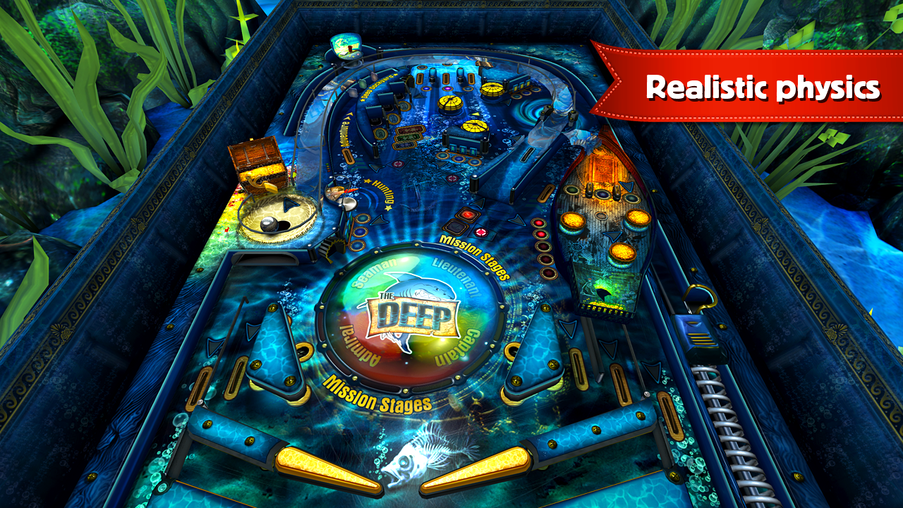 Pinball Fantasy HD Screenshot 17
