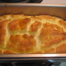 Carb Free Cloud Bread
