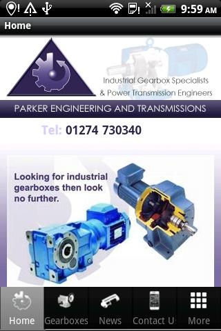 Parker Engineering