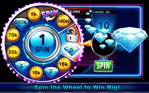casino slots apps android market