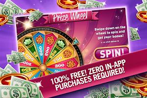 Screenshot of PCH Cash Slots