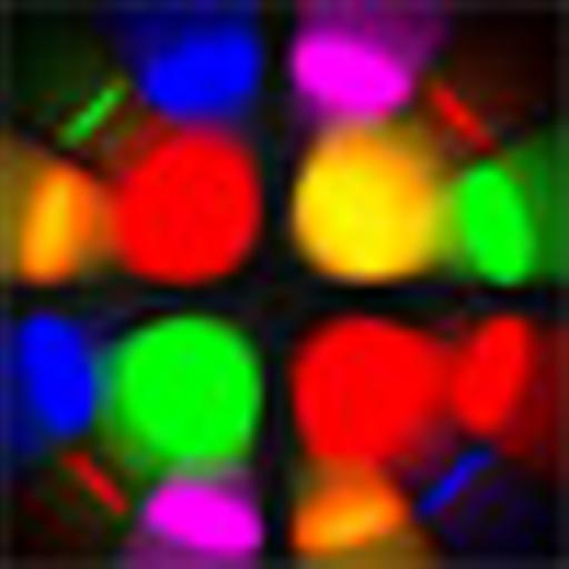 Disco Lights LOGO-APP點子