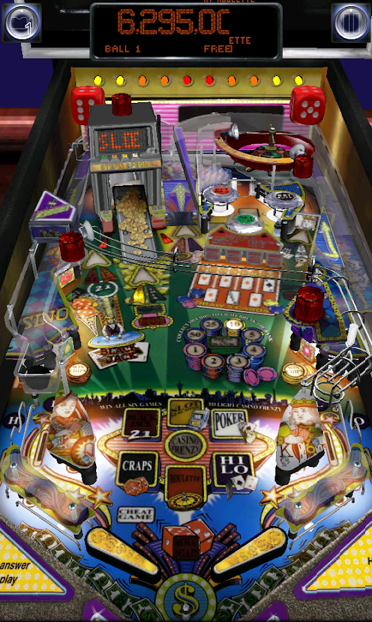 Pinball Arcade Screenshot 14