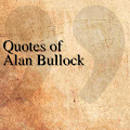 the life of alan bullock characterized by melancholy aimlessness and racial hatred Melancholy refers to having a great sadness or depression, especially of a thoughtful or introspective nature to the pure soul by fancy's fire refined,ah, what is mirth but turbulence unholy,when with the charm compared of heavenly melancholy.