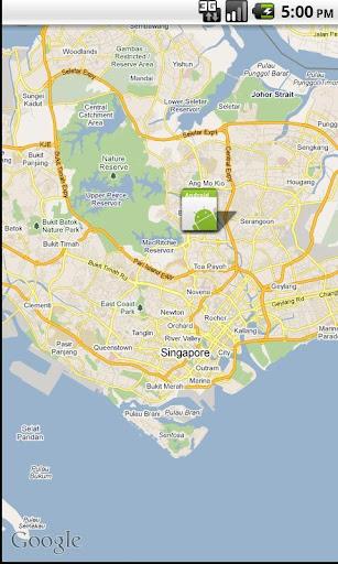 【免費旅遊App】My Map Test-APP點子
