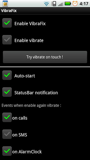 VibraFix [ROOT REQUIRED] for PC