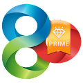 Free Download GO Launcher Prime (Remove Ads) APK for Samsung