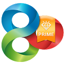 Android: GO Launcher Prime aktuell für 10 Cent