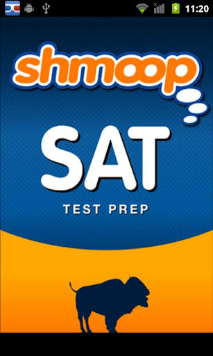 SAT® Test Prep by Shmoop